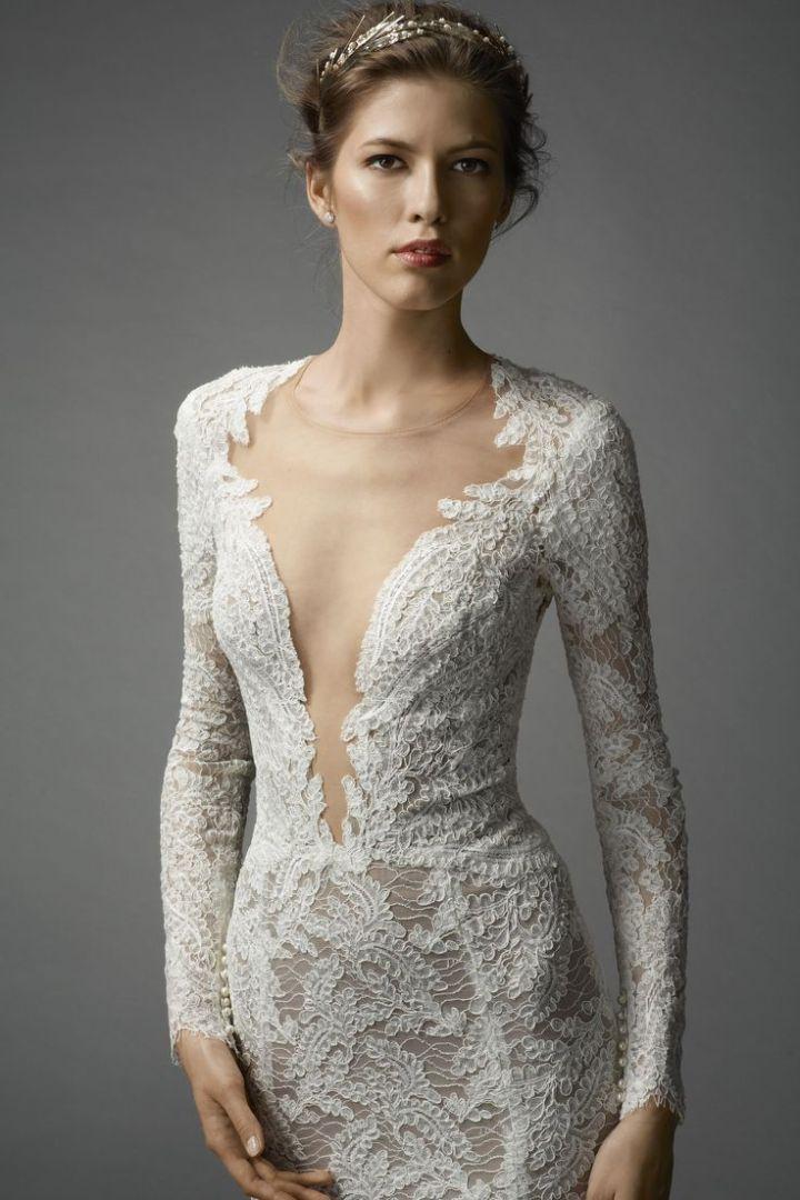 زفاف - Editor's Pick: Best Of Watters Wedding Dresses