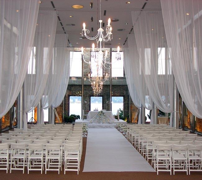 زفاف - Arches & Backdrops