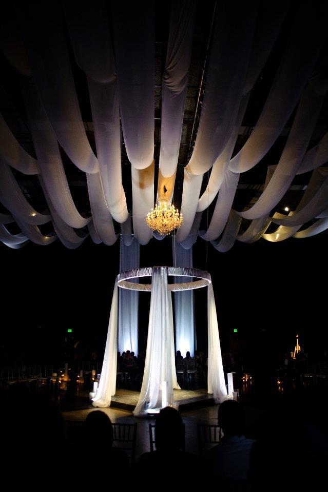 Свадьба - Arches & Backdrops