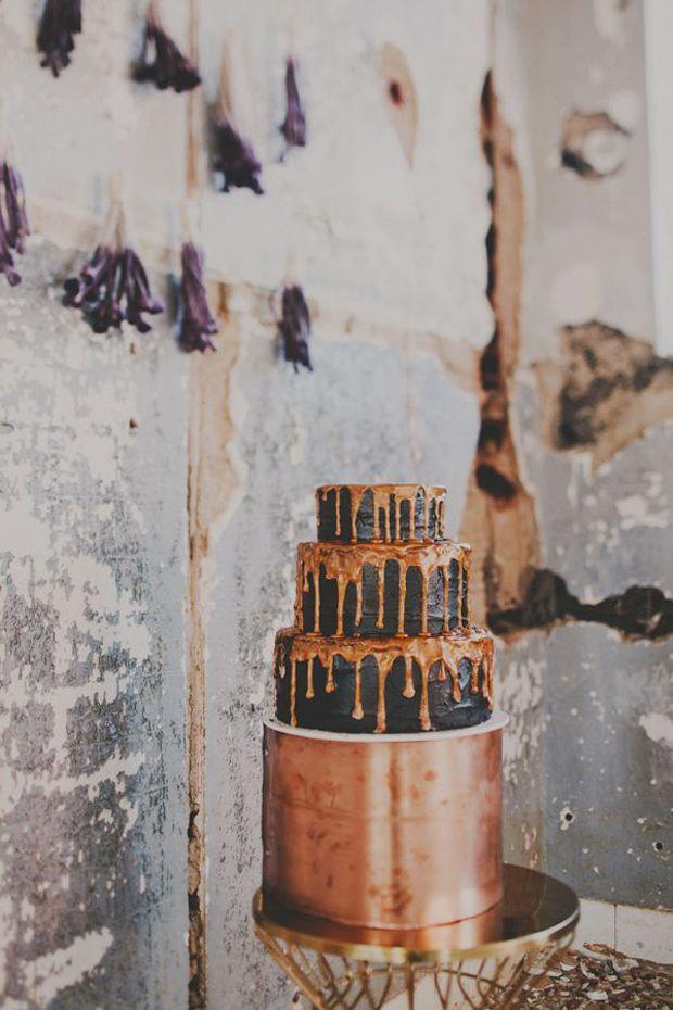 زفاف - Amber Dust! Pretty Amber Coloured Wedding Ideas