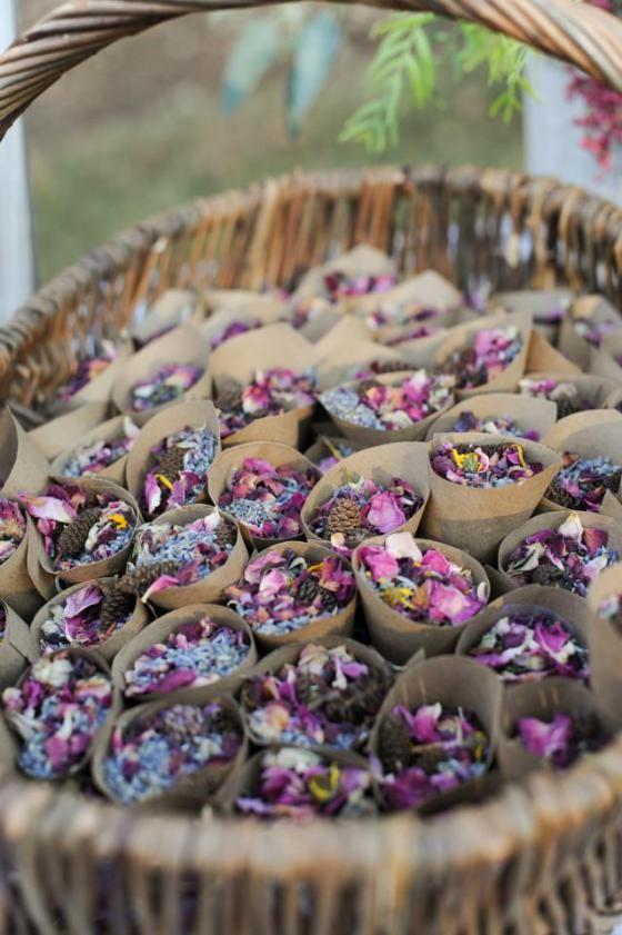 Wedding - Green Eco-friendly Wedding Ideas