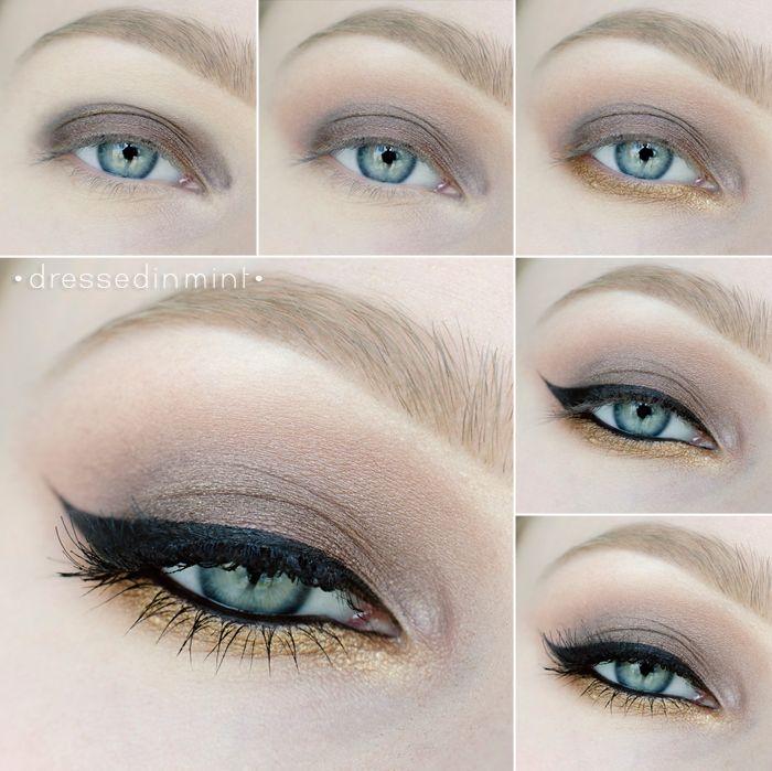 Свадьба - Eyeshadows And Beauty.