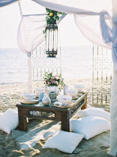 Hochzeit - Marrakesh Inspiration Shoot From Stewart Leishman   Intique & Co