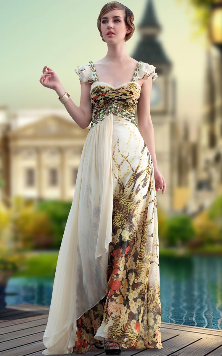 Wedding - evening dresses
