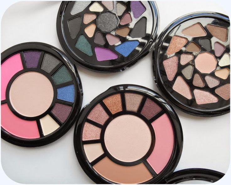 زفاف - Eyeshadows And Beauty.