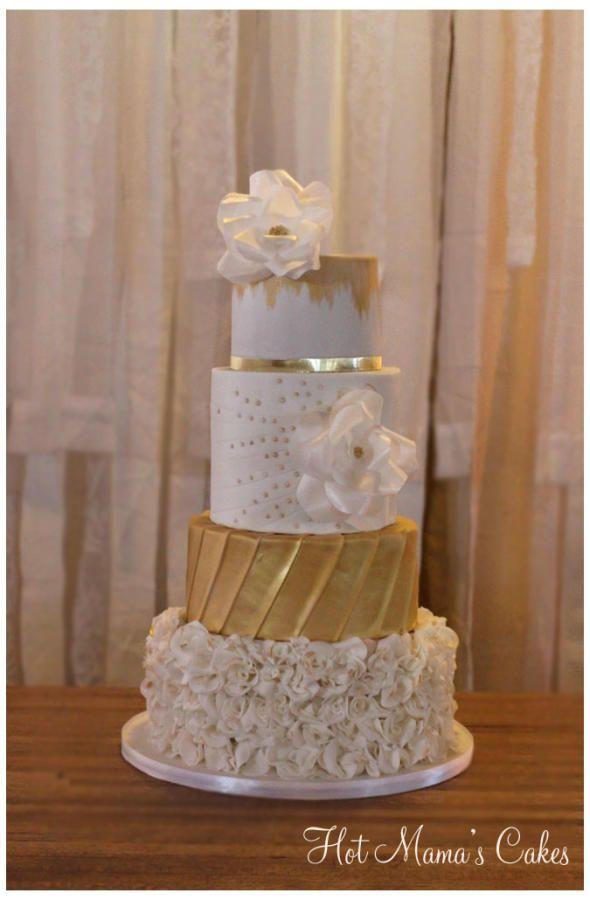 Mariage - Modern Wedding Cakes