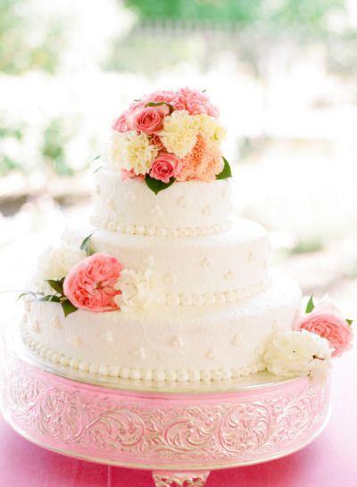 Свадьба - Fresh & Romantic Leesburg Wedding