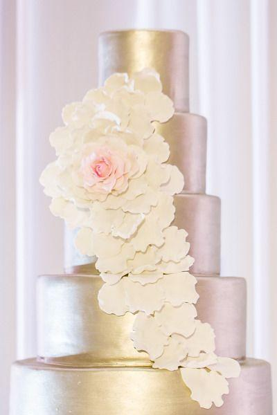 Wedding - Romantic Alfond Inn Wedding