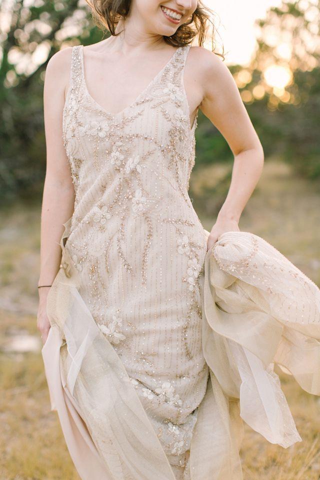 زفاف - Chic Austin Ranch Styled Shoot