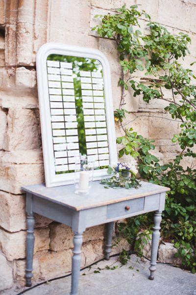Hochzeit - Romantic Villa Wedding In Provence