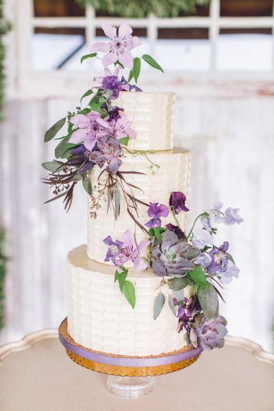 زفاف - Rustic Elegance Wedding Inspiration