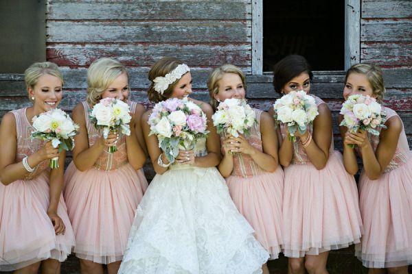 Wedding - Vintage Glam Winnipeg Wedding