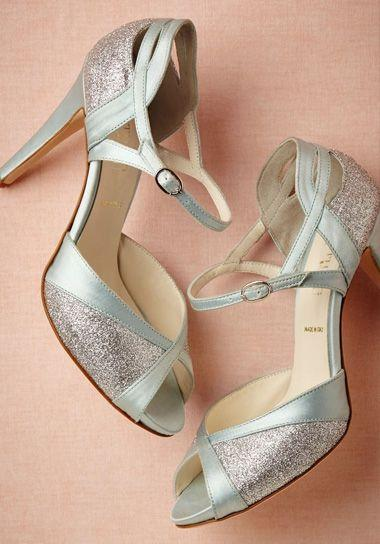 Wedding - Cassiopeia Heels