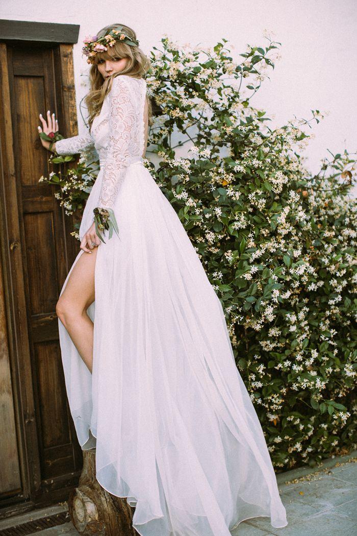 Hochzeit - Weddings-Bride-Tulle