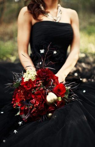 Свадьба - PHOTOS: The Most Romantic Wedding Flowers