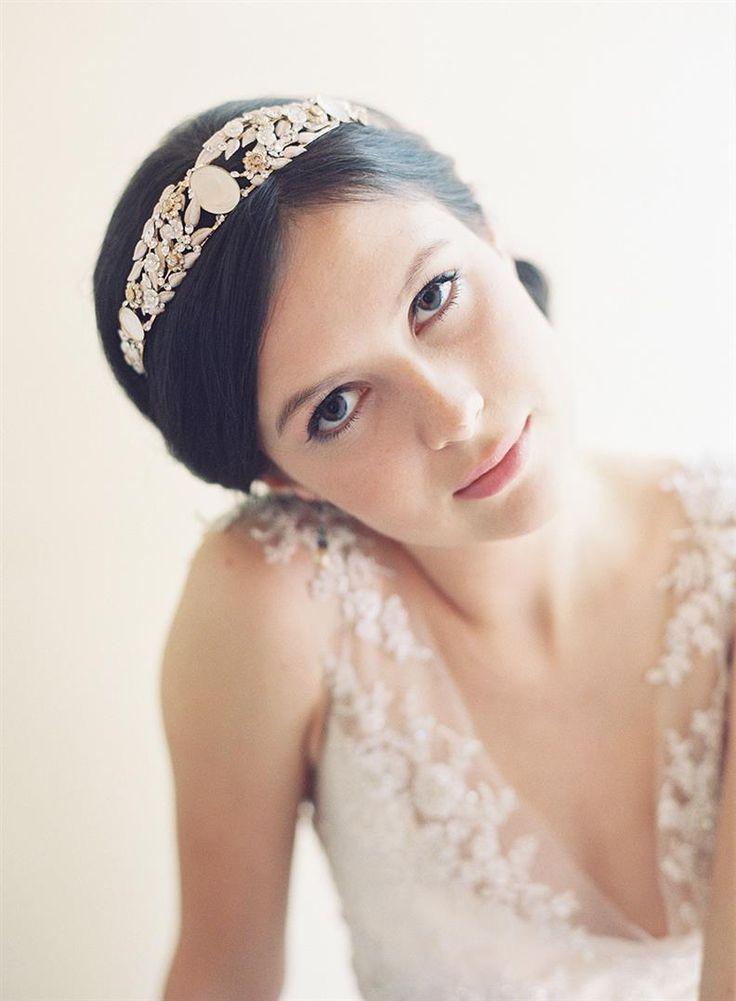زفاف - Bridal Hair / Acconciatura Sposa