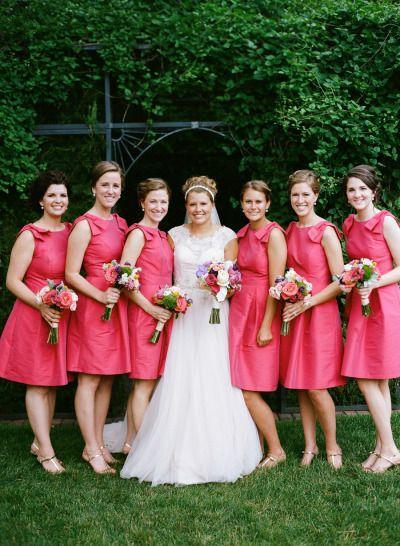 Wedding - Modern Illinois Backyard Wedding