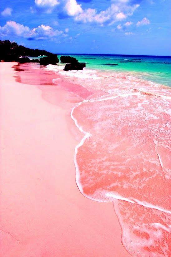 Свадьба - Most Unusual Beaches Around The World
