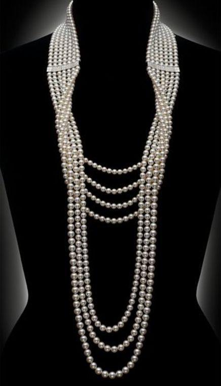 pearls on pinterest - photo #30