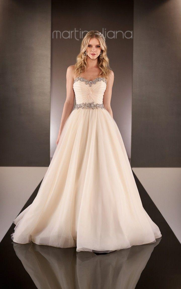 Mariage - The Most Flattering Wedding Dresses
