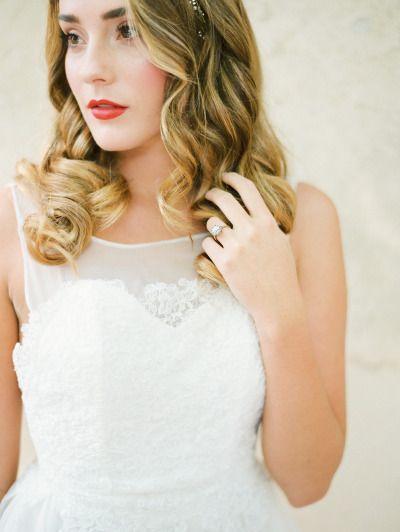 Свадьба - Savannah Bridal Shoot Inspiration
