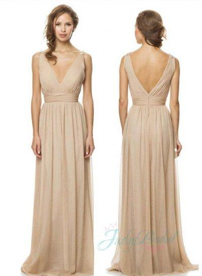 Nude Colored Dresses 94