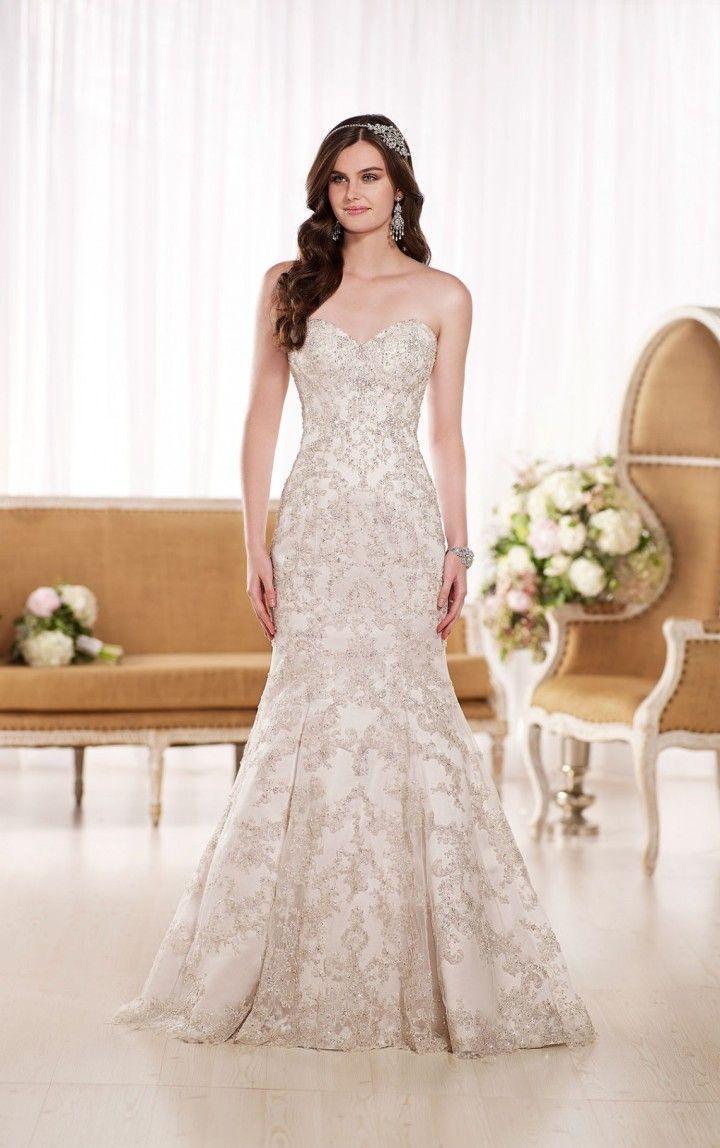 زفاف - Essense Of Australia Wedding Dresses 2015