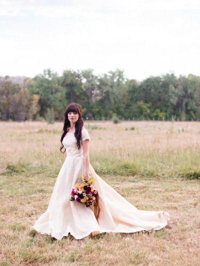Wedding - French Countryside Wedding Inspiration