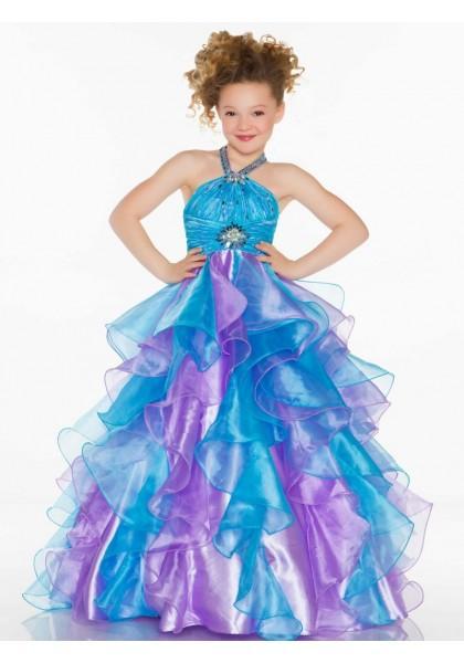 Бальные Платья Для Девочек С Доставкой