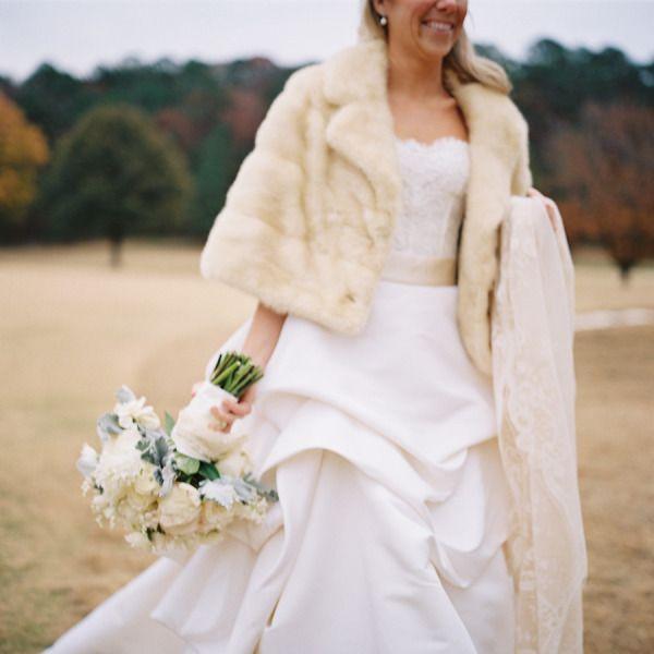 Mariage - Elegant Fall Birmingham Wedding