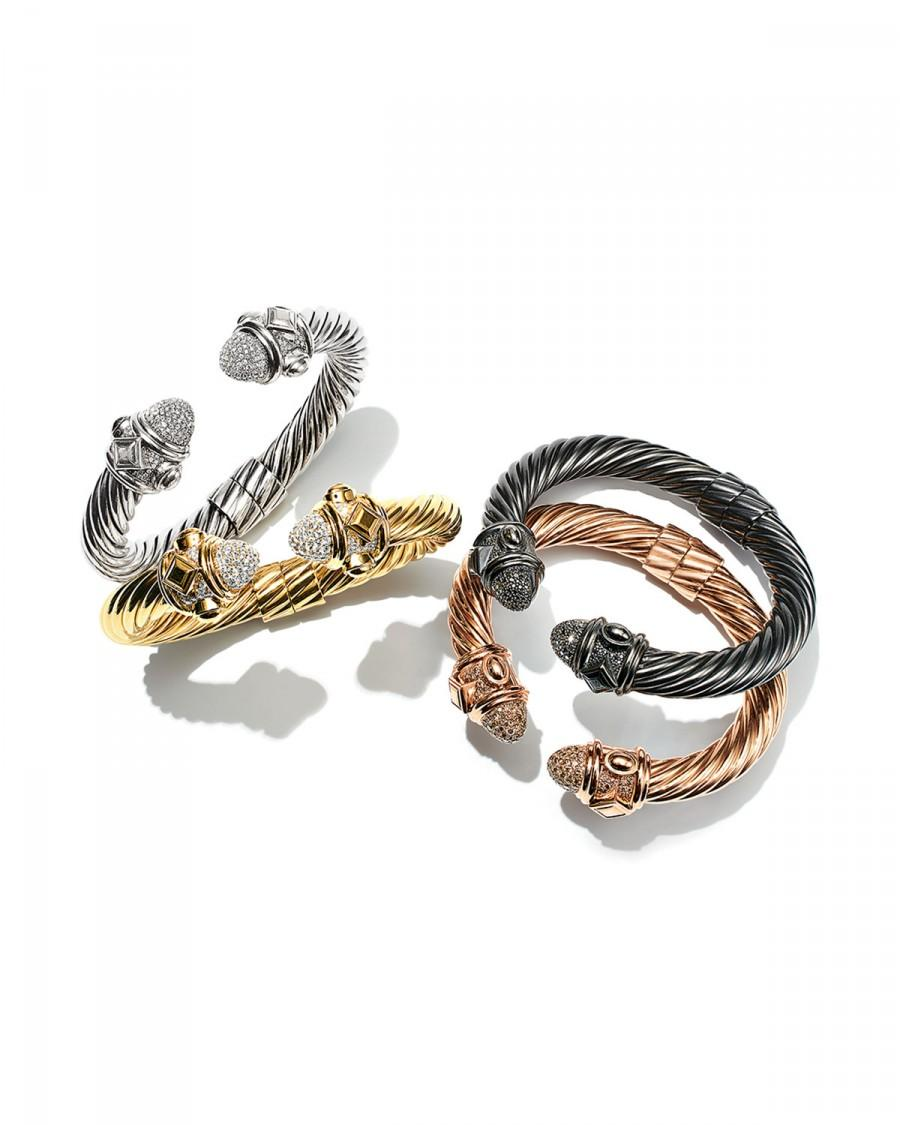 Mariage - David Yurman          Renaissance Collection Bracelets