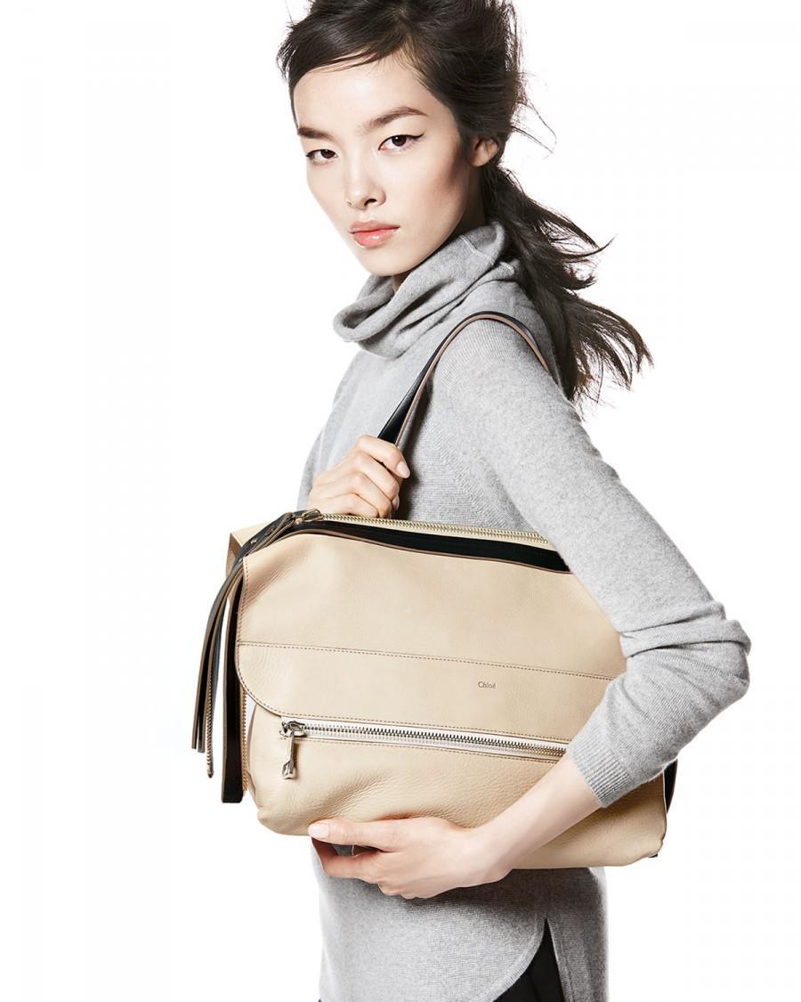 Hochzeit - Chloe          Dalston Shoulder Bags