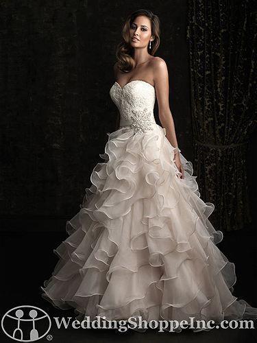 Свадьба - Wedding Dresses