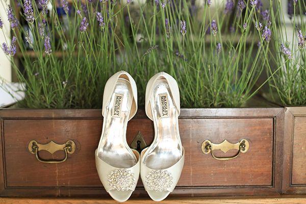 Boda - Wedding Shoes