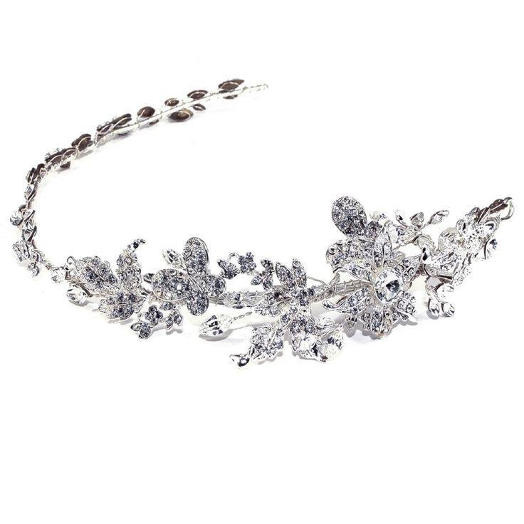 Mariage - Astra Side Headband (ic)