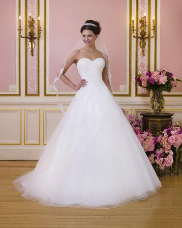 Mariage - 10 Fairytale Wedding Dresses