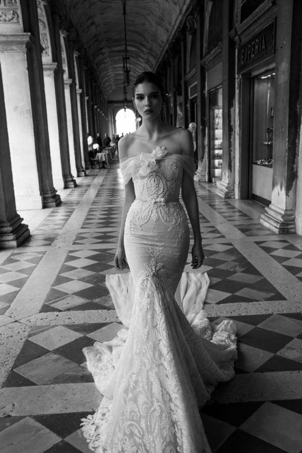 Wedding - Inbal Dror Haute Couture 2015 Venice Collection Part 2
