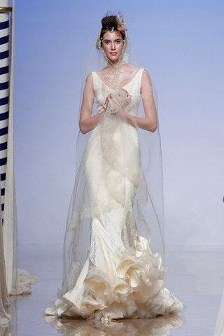 Wedding - Best Designer Wedding Dresses 2014 (BridesMagazine.co.uk)