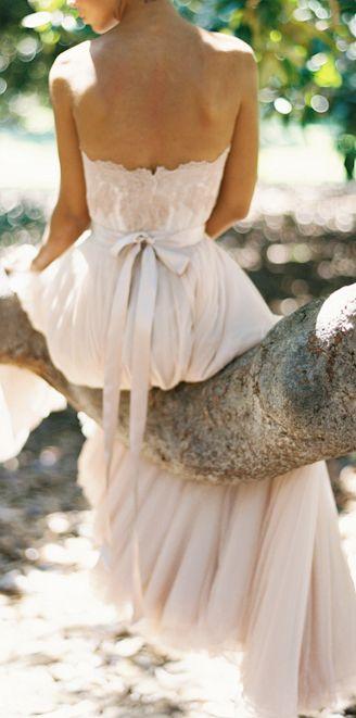 Hochzeit - Bridal Dressing