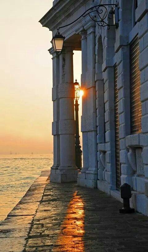 Hochzeit - Venice