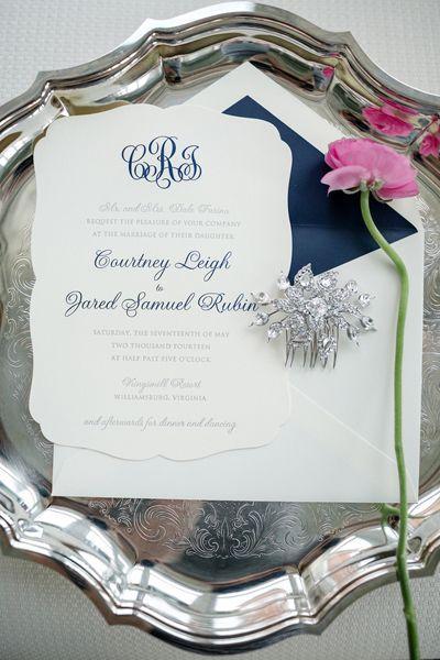 زفاف - Wedding Invitations
