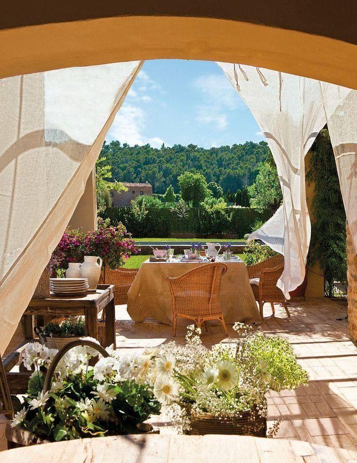 Свадьба - SPACES & PLACES For Relax... / Yo Quiero...