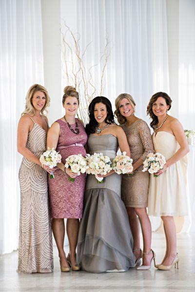 Mariage - Modern Meets Classic Newport Wedding