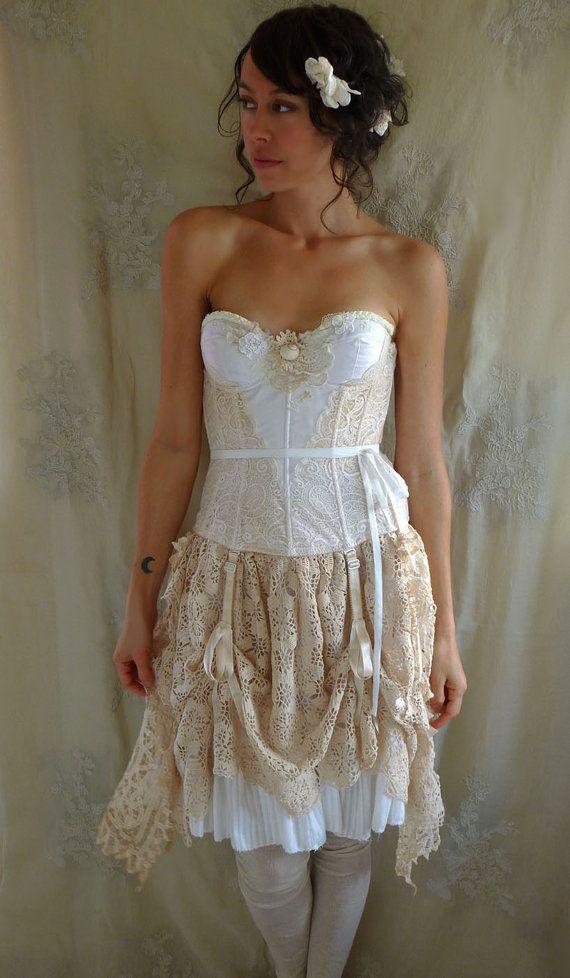 Hochzeit - Weddings-Bride-Lace