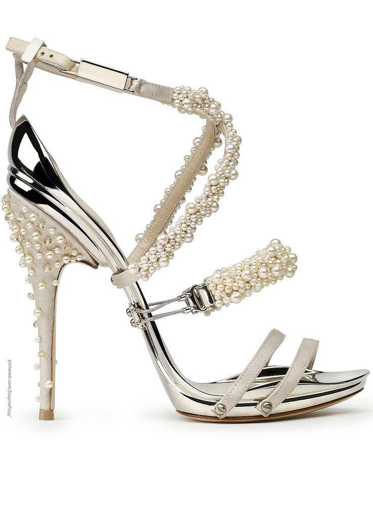 Свадьба - ♥~•~♥  ►Shoes