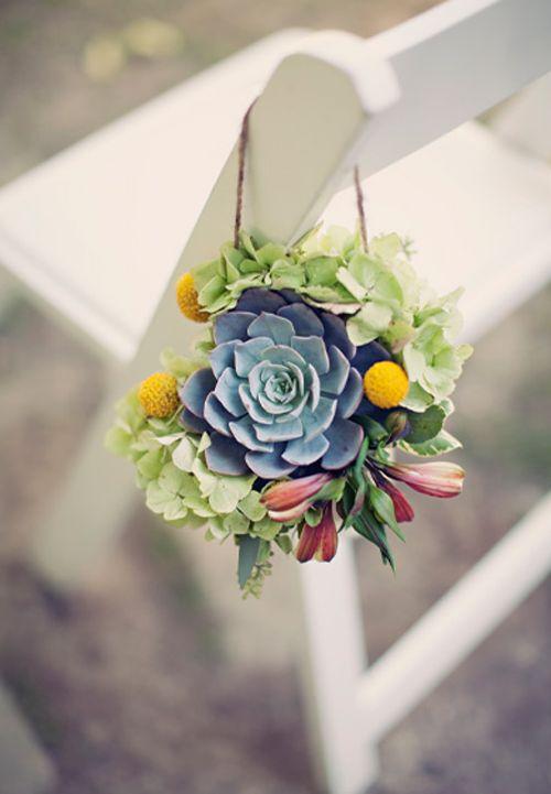 Свадьба - ♥~•~♥ Wedding ►Chair Covers And Decors