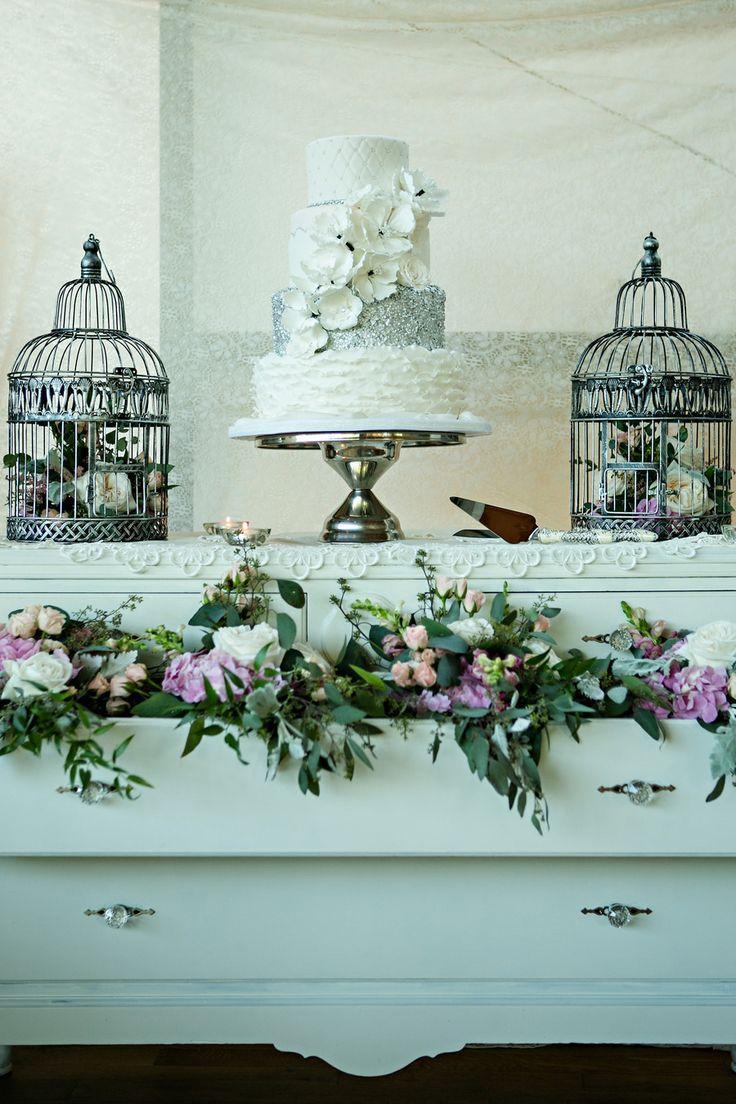 Wedding - Beautiful Cakes