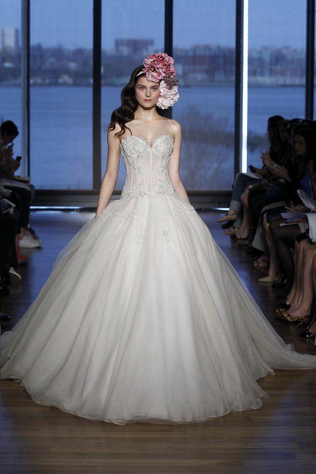 Mariage - Wedding Dresses 2015