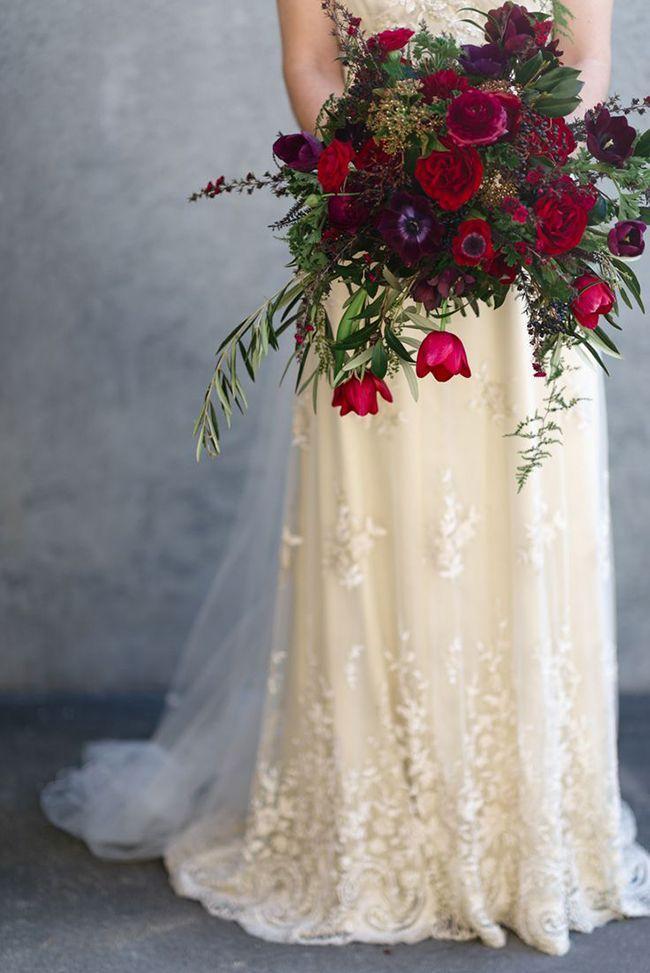Wedding - Cranberry Weddings