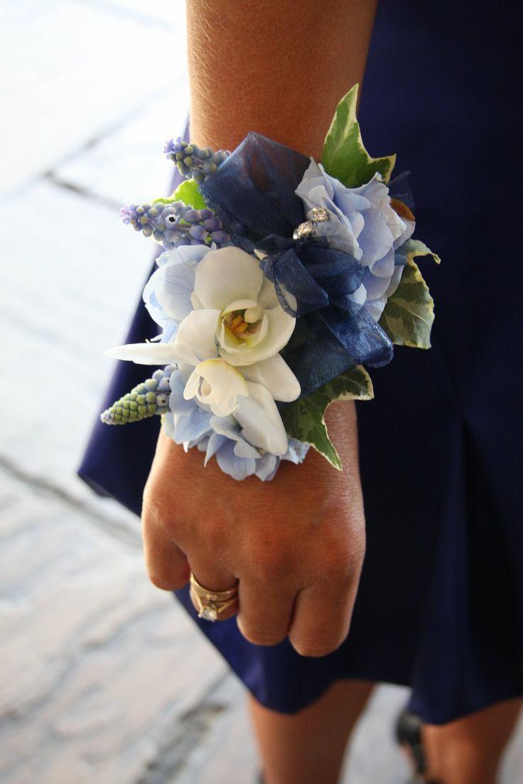 Hochzeit - Corsages